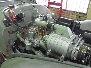 1946 Allard J1
